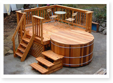 Hot Tubs - how to buy