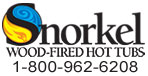 Snorkel Hot Tubs - Home